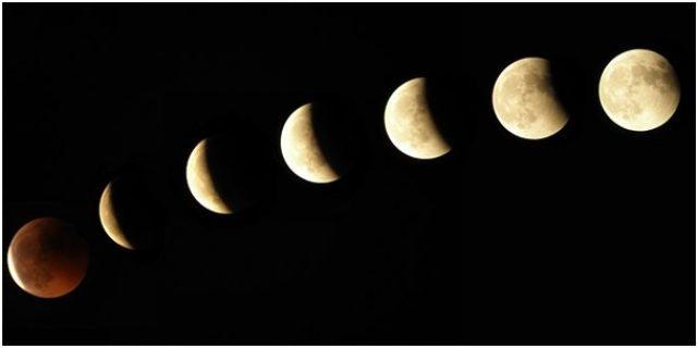 Quelle est la différence entre le calendrier solaire et le calendrier lunaire