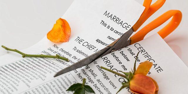 Statut juridique du divorce prononce par un juge non-musulman