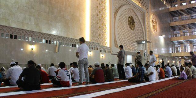 Les piliers de l'Islam et les Principes de la Morale