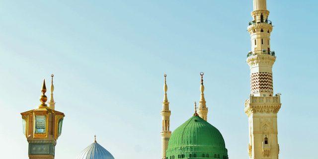 L'étoile d'Ahmed pointe à l'horizon
